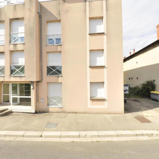 Mv-web - Création de sites internet et hébergement - Bourg-en-Bresse