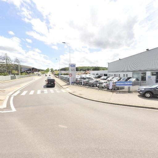 Espace JL55 - Salle de concerts et spectacles - Bourg-en-Bresse