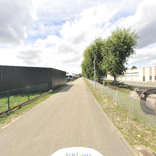 Crossfit - Club de sport - Bourg-en-Bresse