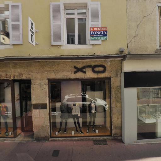 X and O - Vêtements femme - Bourg-en-Bresse
