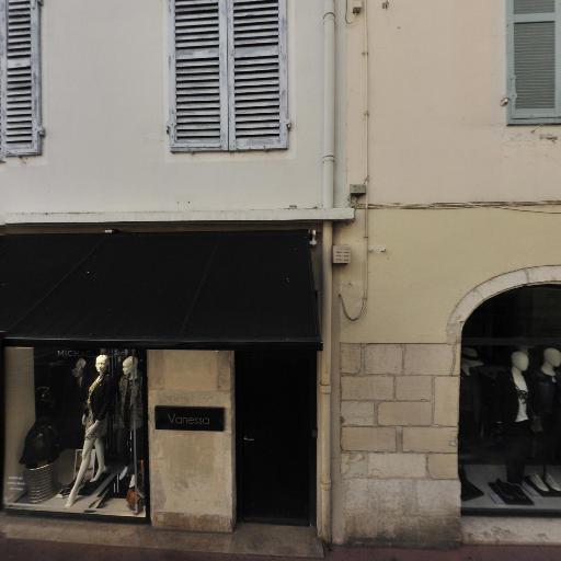 Vanessa - Vêtements femme - Bourg-en-Bresse