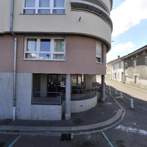 Azae - Ménage et repassage à domicile - Bourg-en-Bresse