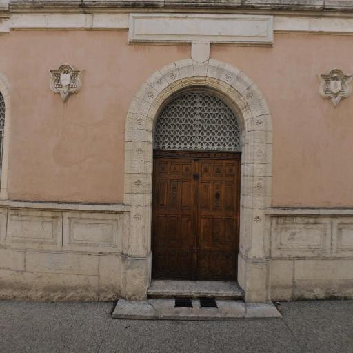 Lycée Professionnel Saint-Joseph - Association éducative - Bourg-en-Bresse