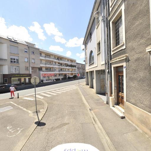 Radio-Club Du Plateau - Chaînes de télévision - Bourg-en-Bresse