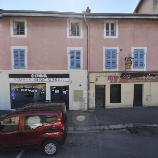 Association Pour Le Developpement De La Culture Musicale A.D.C.M. - Entrepreneur et producteur de spectacles - Bourg-en-Bresse