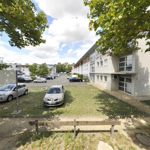 Duacim - Société de holding - Bourg-en-Bresse