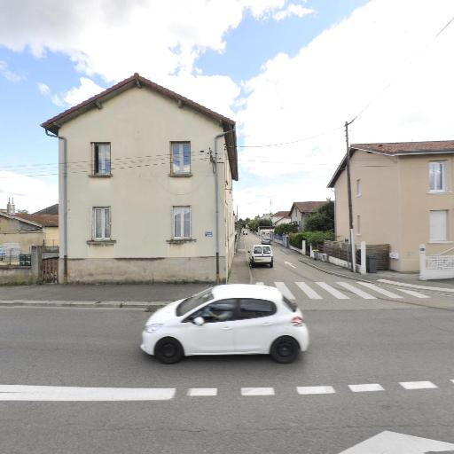 Grenier Emmanuel - Entreprise de nettoyage - Bourg-en-Bresse