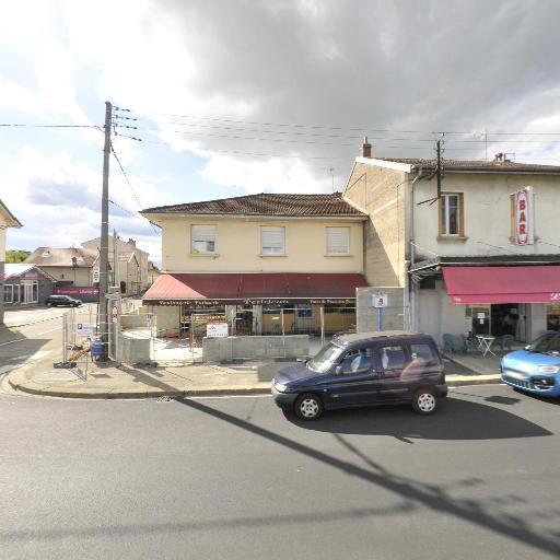 Boulangerie Petitjean - Boulangerie pâtisserie - Bourg-en-Bresse