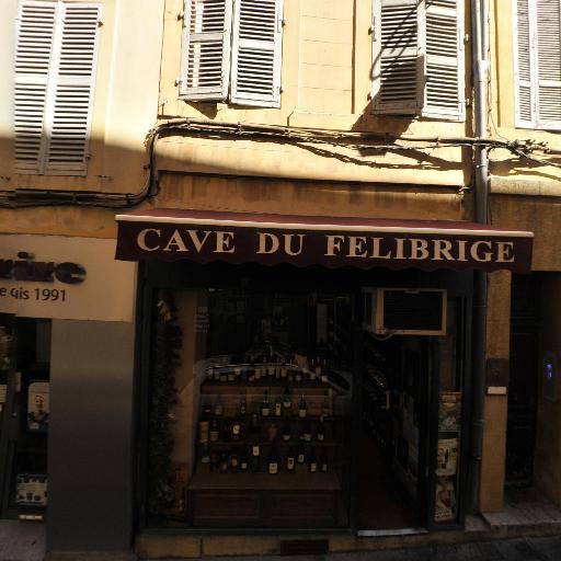 Cave du Félibrige - Caviste - Aix-en-Provence