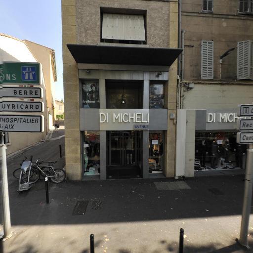 Aviva - Agent général d'assurance - Aix-en-Provence