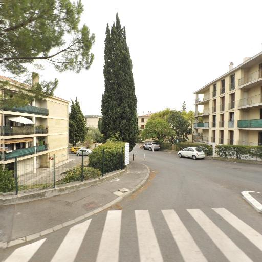 Taxi Didier Nieddu - Taxi - Aix-en-Provence