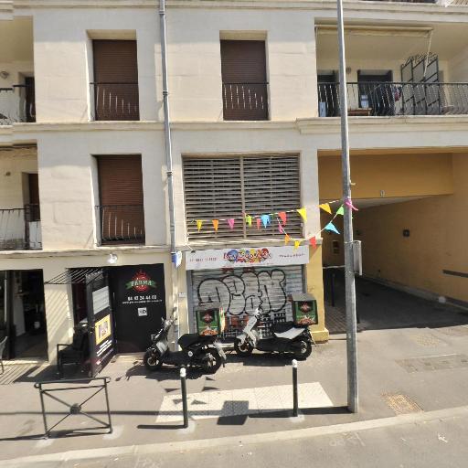 Temporis - Agence d'intérim - Aix-en-Provence