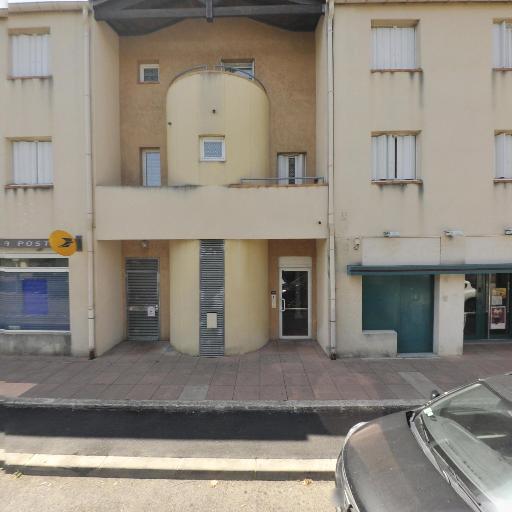 Maison de la Presse - Transport routier - Aix-en-Provence