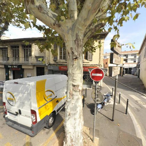 Etablissement Français Du Sang - Hôpital - Aix-en-Provence