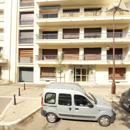 Cortade Pierre - Agent général d'assurance - Aix-en-Provence