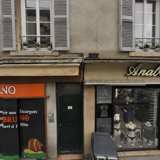 Association pour le Developpement de la Revue de Socio-economie du Travail - Entrepreneur et producteur de spectacles - Dijon