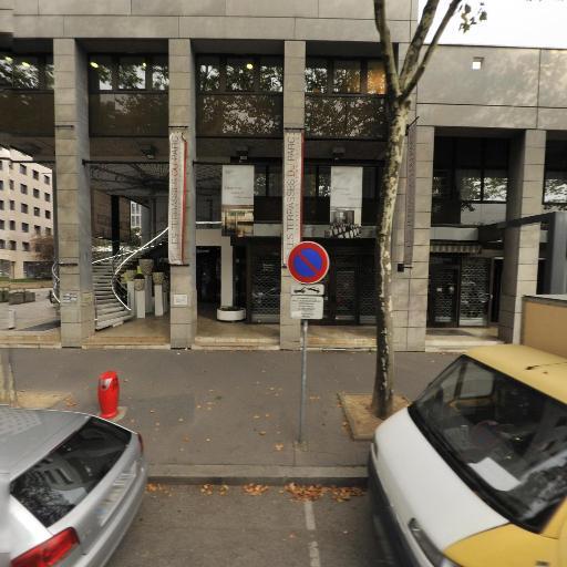 Cense - Conseil, services et maintenance informatique - Villeurbanne