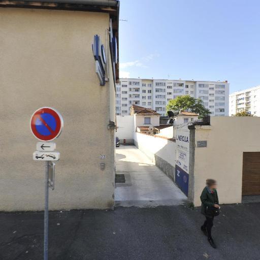 Garage Merolla - Garage automobile - Villeurbanne