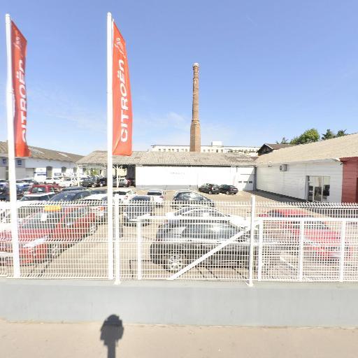 Automobiles Richard Drevet - Garage automobile - Villeurbanne
