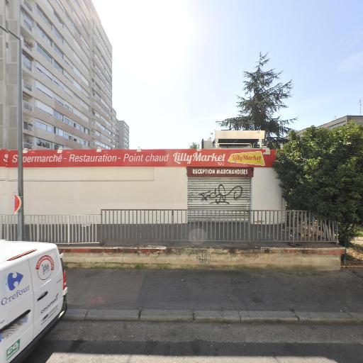 Librairie Hébraïque Aleph - Librairie - Villeurbanne
