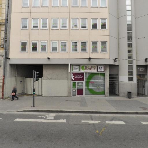 Amorce - Conseil en organisation et gestion - Villeurbanne