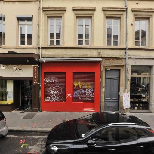 Sinabro - Restaurant - Lyon