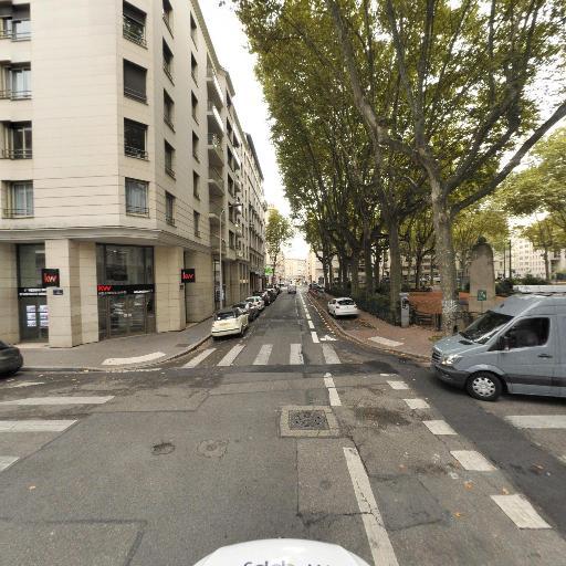 Sahy Cécile - Avocat - Lyon