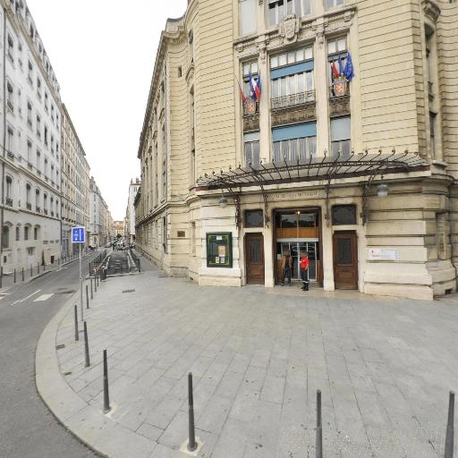 Brun Jean-Marc - Notaire - Lyon