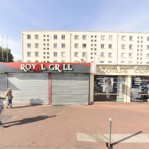 Royal Kebab - Restaurant - Vénissieux