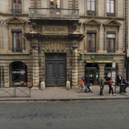 Maison Brequeville - Lingerie - Lyon