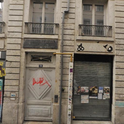 Lesbian Et Gay Pride Lyon - Association culturelle - Lyon