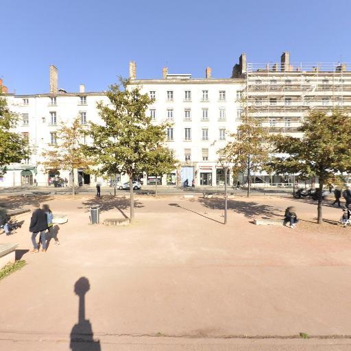 Régie Thiébaud - Agence immobilière - Lyon