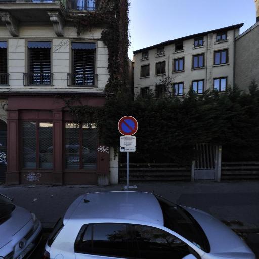 Chez Gabin - Restaurant - Lyon