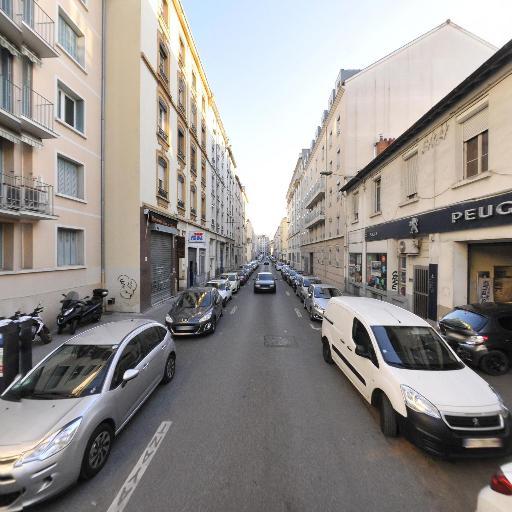 Peugeot - Garage automobile - Lyon