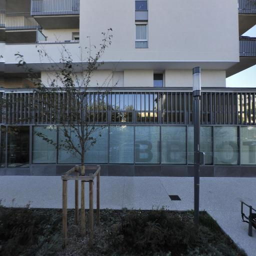 Lombard Gael - Mandataire immobilier - Lyon