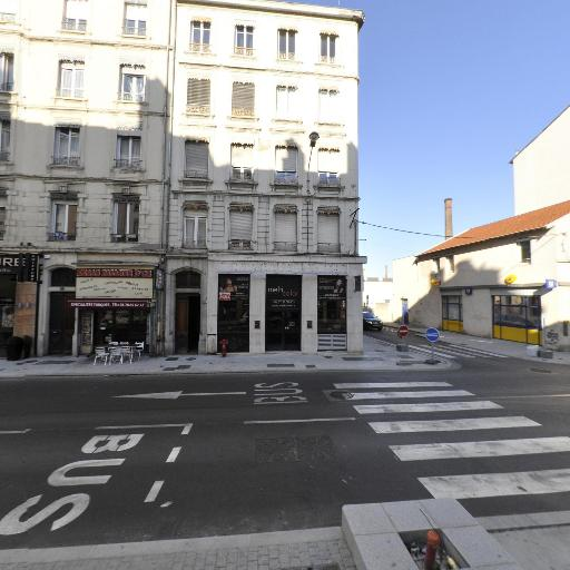 la Banque Postale - Crédit immobilier - Villeurbanne