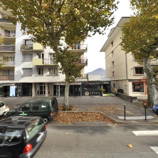 Midas France - Centre autos et entretien rapide - Annecy