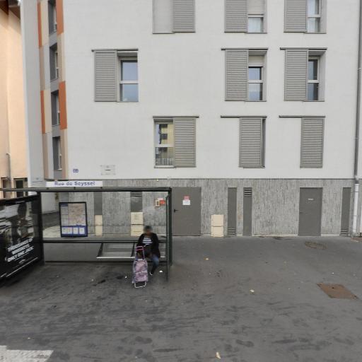 Madeleine Bernard - Médecin psychiatre - Annecy