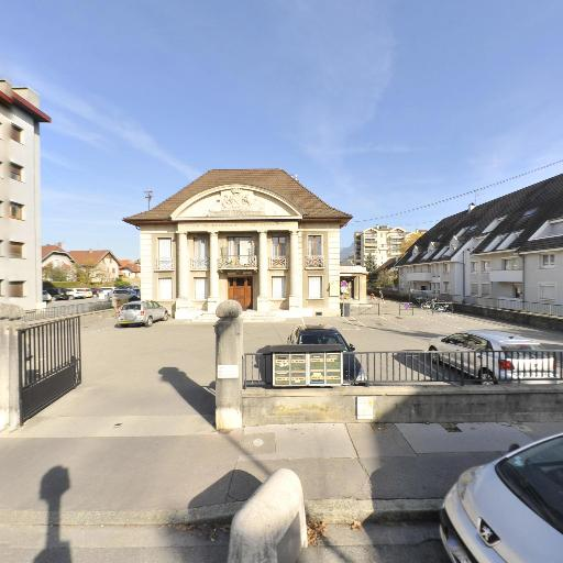 Salesienne Tir Annecy - Club de sport - Annecy
