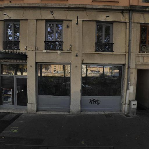 Barn Architecture - Architecte - Lyon