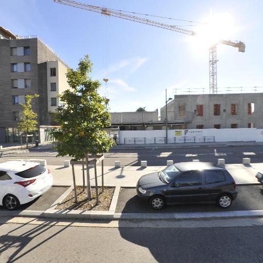 Kervelo - Aménagements automobiles - Lyon