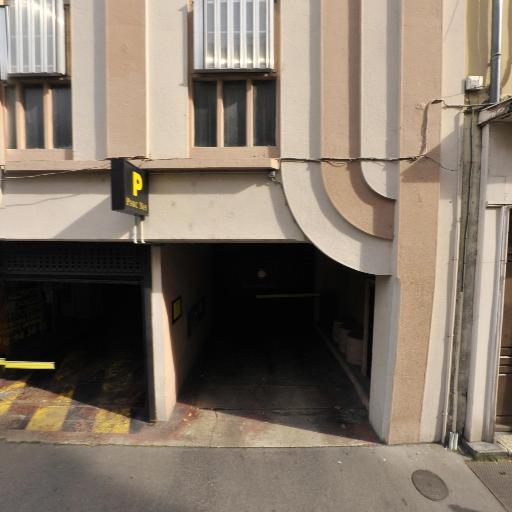 Parking Parc Ney - Parking - Lyon