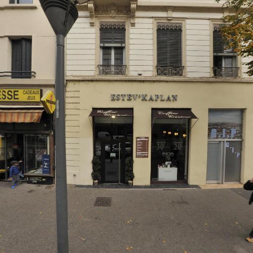 Pharmacie Berthelot - Pharmacie - Lyon