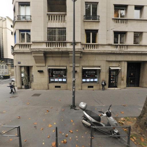 Multi Regie - Administrateur de biens - Lyon