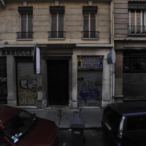 Vip Energie Ciel Jean Luc - Vente et installation de climatisation - Lyon