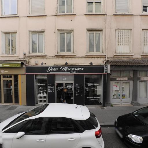 Zendo's Méditerraneo - Restaurant - Lyon