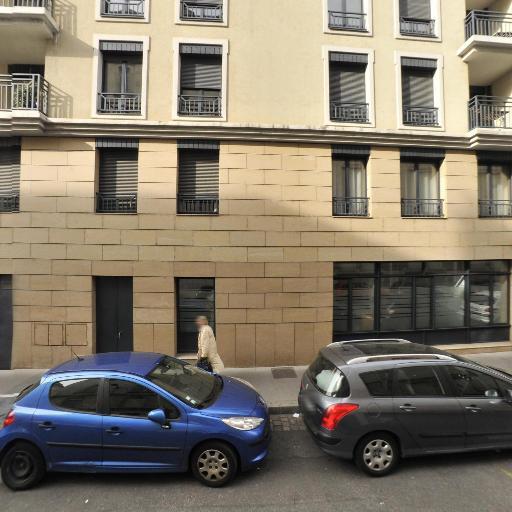 Cilgere - Office HLM - Lyon
