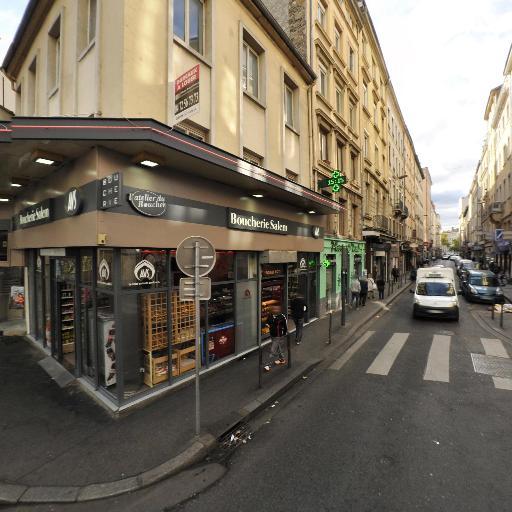 Pharmacie Tarak Aouiti - Pharmacie - Lyon
