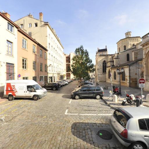 Aexco SAS - Coordination de travaux du bâtiment - Lyon