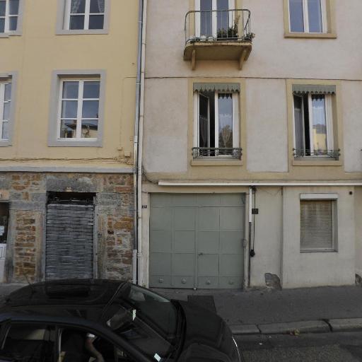 R a P - Marchand de biens - Lyon